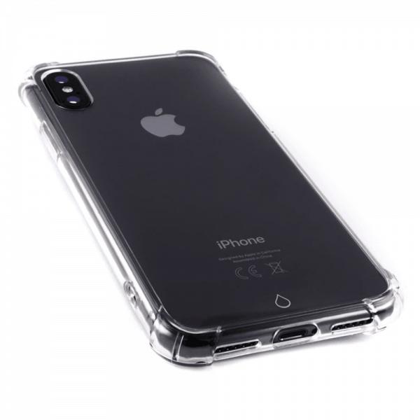 כיסוי לאייפון X – Super Protection