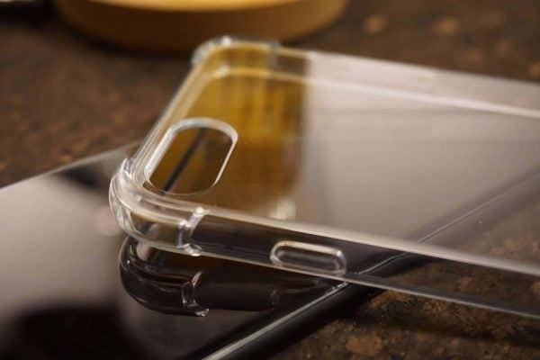 כיסוי לאייפון 7 ו 8 חזק במיוחד בעל בולמי זעזועים