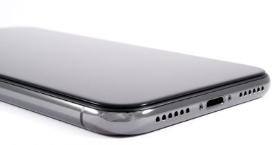 מגן מסך מלא לאייפון X איקס 10