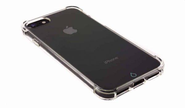 כיסוי שקוף מגן לאייפון 8