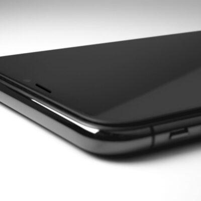 מגן מסך זכוכית לאייפון xs