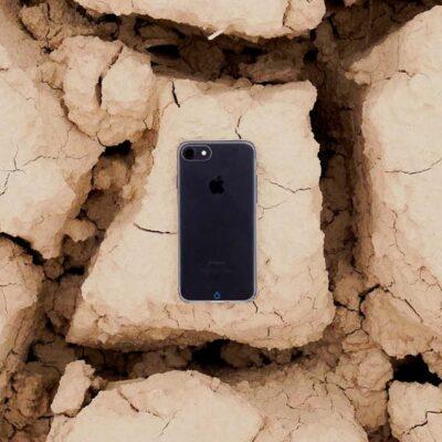 כיסוי מגן לאייפון 7
