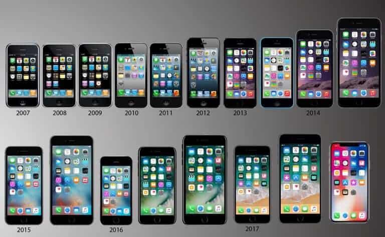 אייפון 8 פלוס – הישן החדש ביותר