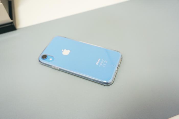 כיסוי מגן לאייפון XR