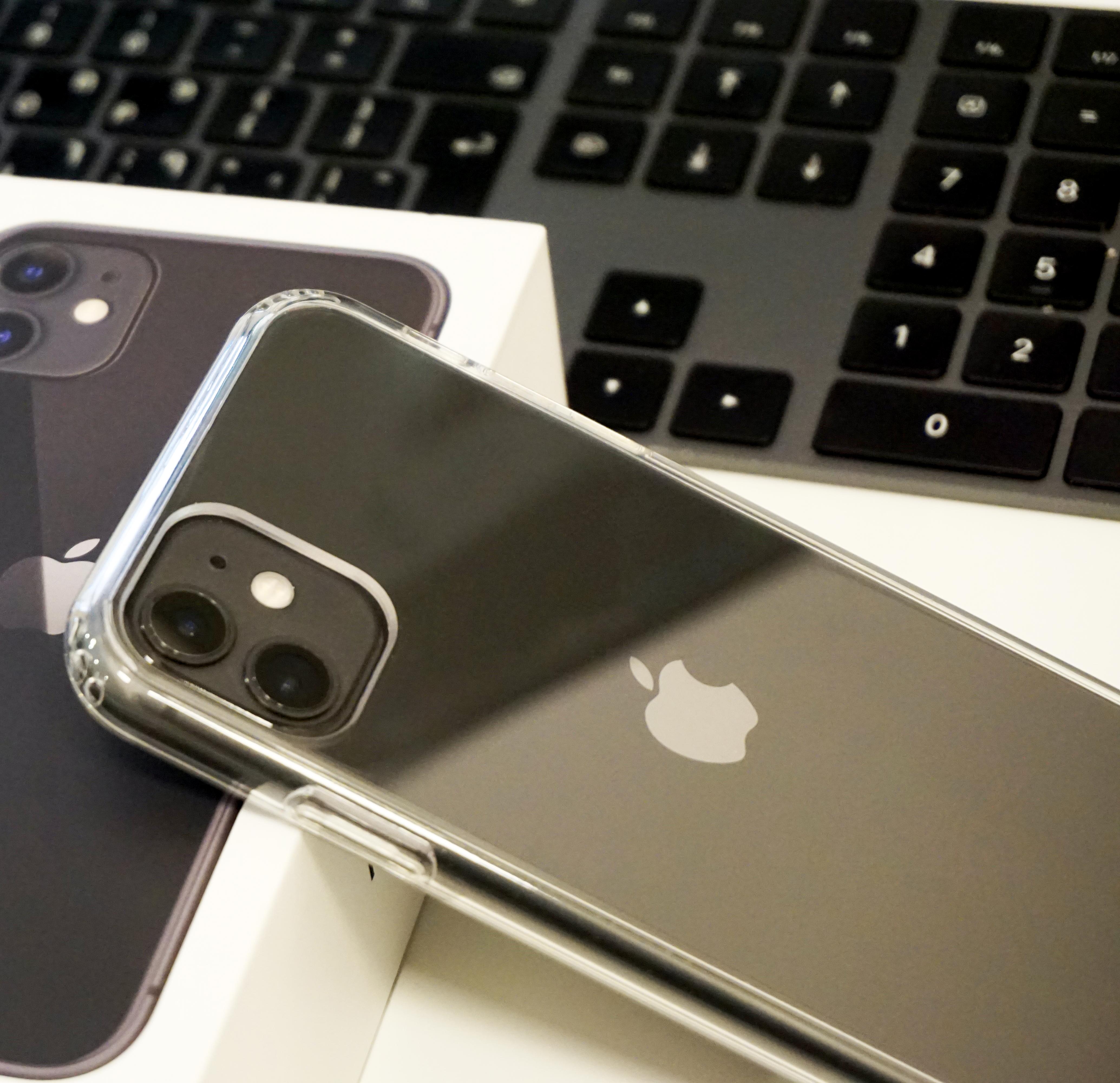 כיסוי ל iPhone 11 Pro Max אייפון פרו מקס