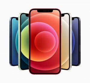 אייפון 12 הושק! 5G, ארבעה דגמים חדשים, מה ההבדל?