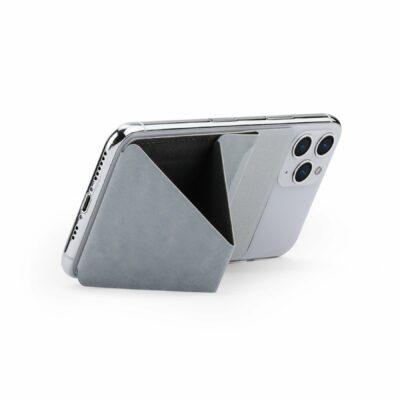 MOFT X Phone Stand אפור בהיר